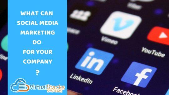 What Can Social Media Marketing Do For Your Company