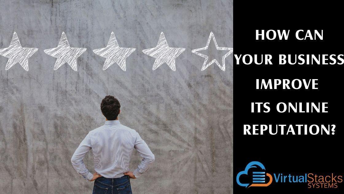 Improve Online Reputation