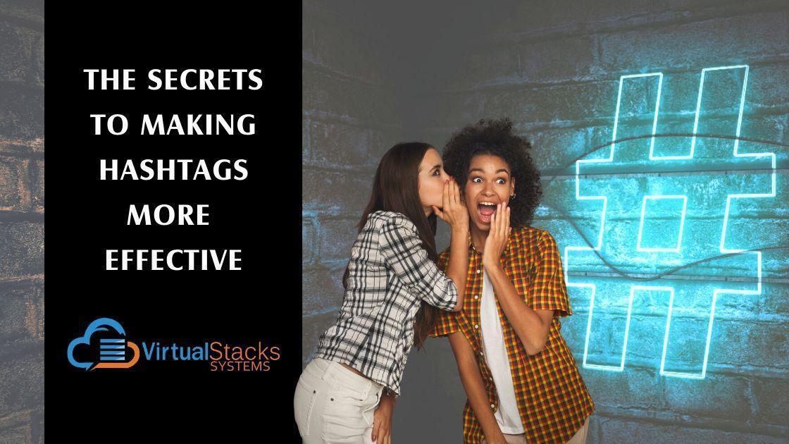 Hashtag Secrets
