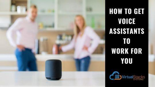VS Voice Assistants Siri, Google, Alexa