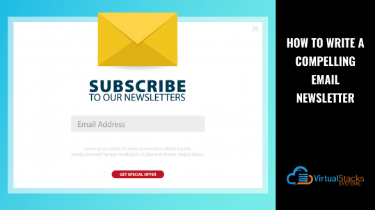 How to Write a Compelling Email Newsletter