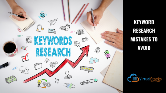 Keyword Research Mistakes to Avoid